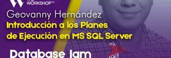 Introducción a los planes de ejecución en MS SQL Server – .Net Nicaragua